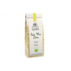 Thé Blanc Bai Mu Dan - 50g - Jardins De Gaïa