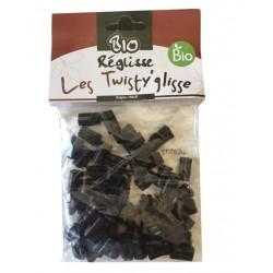 Twisty'Glisse - 100 g - Bio Réglisse
