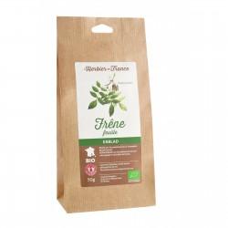 Frêne (feuilles) - 50g - L'herbier de France