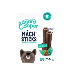 Mach Sticks Fraise Petit Chien - 105g - Edgard Cooper
