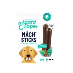 Mach Sticks Fraise Gros Chien - 240g - Edgard Cooper