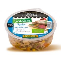 Salade Niçoise 200g-Danival