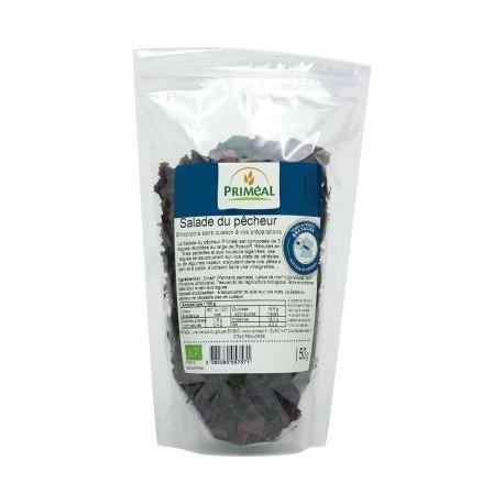 Salade du Pêcheur 50g-Priméal