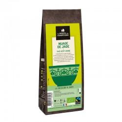 Thé Vert Nuage De Jade - 100g - La Route Des Comptoirs