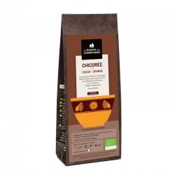 Infusion Chicorée Cacao Orange - 200g - La Route Des Comptoirs