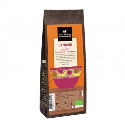 Rooïbos Bambino - 100g - La Route Des Comptoirs
