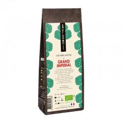 Thé Vert Grand Impérial - 100g - La Route Des Comptoirs