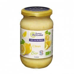 Préparation au Citron 310g-Saveurs Attitudes