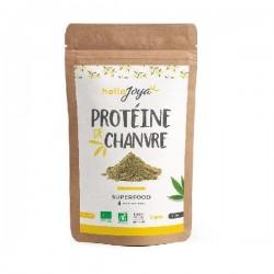 Protéine de Chanvre - 400g - Hello Joya