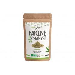 Farine de Chanvre - 400g - Hello Joya