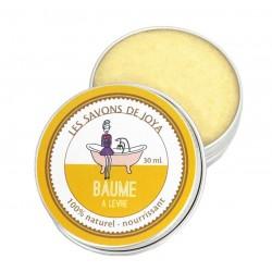 Baume à Lèvres Nourrissant - 30ml - Les Savons De Joya
