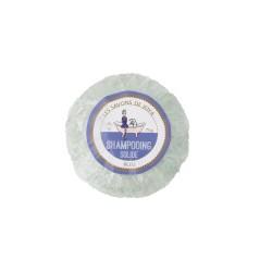 Shampoing Solide Bleu - 75g - Les Savons de Joya