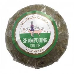 Shampoing Le Stimulant - 75g - Les Savons de Joya