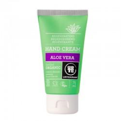 Crème Mains Aloe Vera - 75ml - Urtekram
