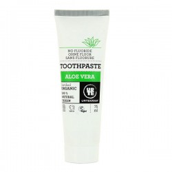 Dentifrice Aloe Vera - 75ml - Urtekram