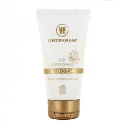 Crème Mains Hydratante Brume Matin - 75ml - Urtekram