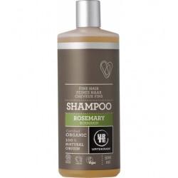 Shampooing Cheveux Fins Romarin - 500ml - Urtekram
