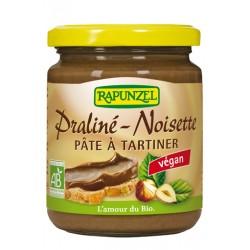 Pâte à Tartiner Praliné Noisette - 250g - Rapunzel