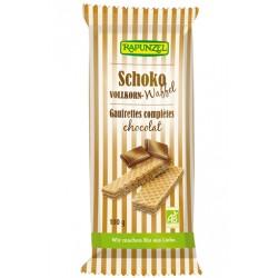 Gaufrette Épeautre Chocolat - 100g - Rapunzel