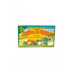 Bouillon Cube Légumes aux Herbes - 84g - Rapunzel