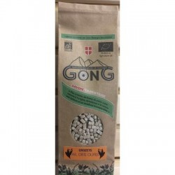 Crozets Ail des Ours - 430g - Gong