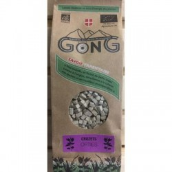 Crozets Orties - 430g - Gong