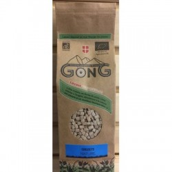 Crozets Nature - 430g - Gong