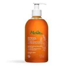 Shampoing Purifiant - 500ml - Melvita