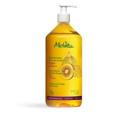 Shampoing Douche Doux - 1l - Melvita