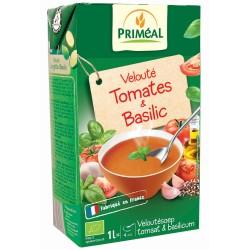 Velouté Tomate Basilic - 1L - Priméal