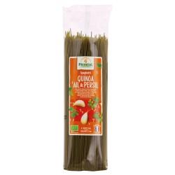 Spaghetti Blé et Quinoa, Ail & Persil - 500g - Priméal