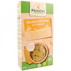Recette Indienne Riz Basmati - 250g - Priméal
