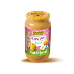 Dani'Pom Pomme (+20% Gratuit) 840g-Danival