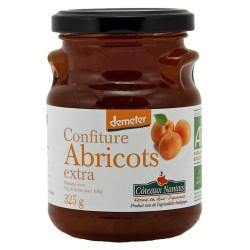 Confiture d'Abricots - 325g - Côteaux Nantais
