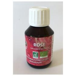 Eau Florale Rose - 100ml - Lofloral