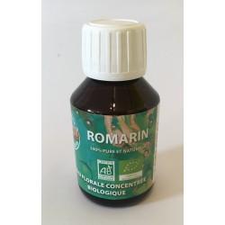 Eau Florale Romarin - 100ml - Lofloral