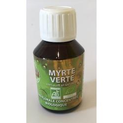 Eau Florale Myrte Verte - 100ml - Lofloral
