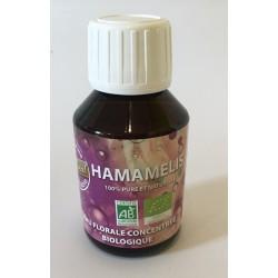Eau Florale Hamamélis - 250ml - Lofloral