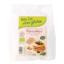 Mix Pancakes - 300g - Ma Vie Sans Gluten