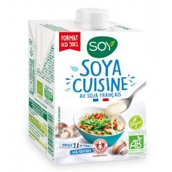 Soya Cuisine - 50cl - SOY