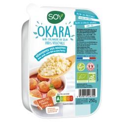 Okara Soja - 250g - SOY