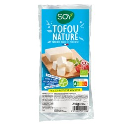 Tofou Nature - 2x125g - SOY
