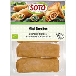 Mini Burritos - 200g - SOTO