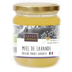 Miel Lavande France - 250g - Natur'Avenir