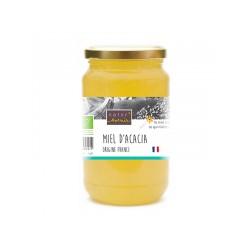 Miel Acacia France - 500g - Natur'Avenir