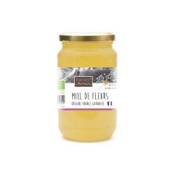 Miel Fleurs France - 500g - Natur'Avenir