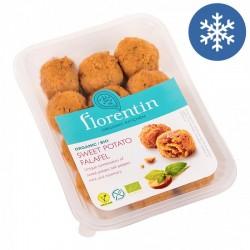 Falafels a la patate douce - 240gr - Florentin