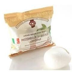 Mozzarella de Bufflone - 125gr - Azienda Agricola Ponte Reale