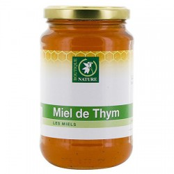 Miel de Thym 500g-Boutique Nature