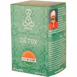 Infusion Detox Bio - 20 Sachets - Atma